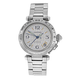 Cartier Pasha 2377 W31029M7 35mm Unisex Watch