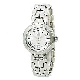 Tag Heuer Link WAT1416 29mm Womens Watch
