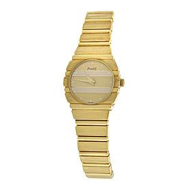 Piaget Polo 861 C701 23mm Womens Watch