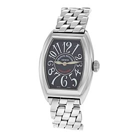 Franck Muller Conquistador 8005 L 28mm Womens Watch