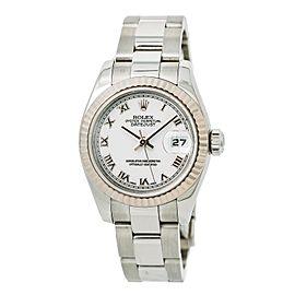 Rolex Datejust 179174 27mm Womens Watch
