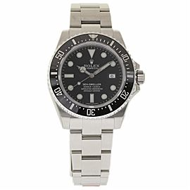 Rolex Sea-Dweller 116600 40mm Mens Watch