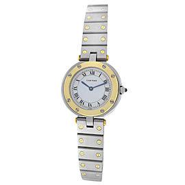 Cartier Ronde 27mm Womens Watch