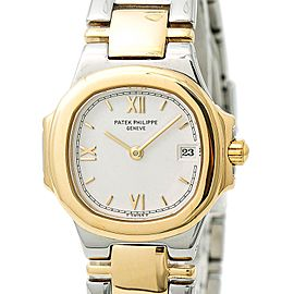 Patek Philippe Nautilus 4700/51 27mm Womens Watch