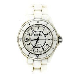 Chanel J12 H0970 38mm Womens Watch