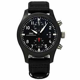 IWC Pilots IW388001 46mm Mens Watch