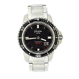 Glashutte Original Sport Evolution 39-42-43-03-14 42mm Mens Watch