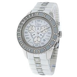 Christian Dior Christal CD114311R001 39mm Womens Watch