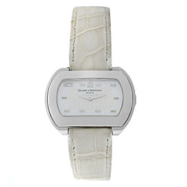 Baume & Mercier Hampton 65469 34mm Womens Watch