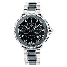 Tag Heuer Formula 1 2000 Womens 41mm Watch