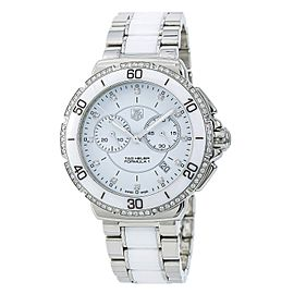 Tag Heuer Formula 1 Cah1213 Womens 41mm Watch