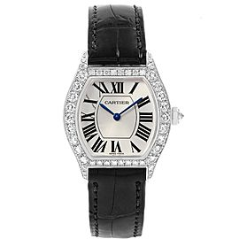 Cartier Tortue 34.0mm Womens Watch