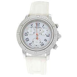 Hermes Clipper CP2.430.212/1C5 36mm Womens Watch