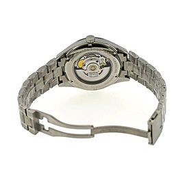 Tag Heuer Carrera Mens 38mm Watch