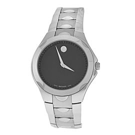 Movado Luno 84 G1 1853 40mm Mens Watch