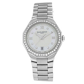 Baume & Mercier Riviera 65526 29mm Womens Watch