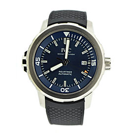 IWC Aquatimer IW329005 42mm Mens Watch