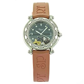 Chopard Happy Fish 27/8926 33mm Womens Watch