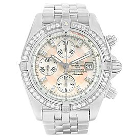 Breitling Chronomat A13356 43.7mm Mens Watch