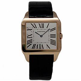 Cartier Santos Dumont W2006951 35mm Mens Watch