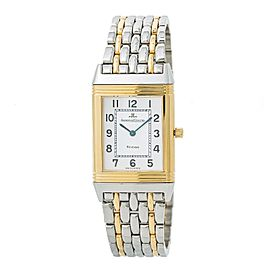 Jaeger-LeCoultre Reverso 250.5.08 23mm Womens Watch