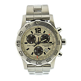 Breitling Colt Chronograph II A73387 44mm Watch