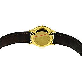 Blancpain Villeret 1151 34mm Mens Watch