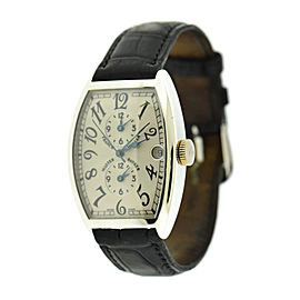 Franck Muller Master Banker 5850 MB 32mm Mens Watch