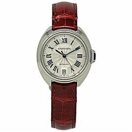 Cartier Cle De Cartier WSCL0007 35mm Womens Watch