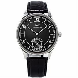 IWC Portuguese Vintage IW544201 44mm Mens Watch