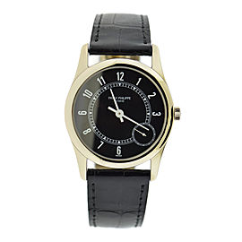 Patek Philippe Calatrava 5000J 33mm Womens Watch