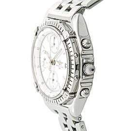 Breitling Chronomat A13048 39mm Mens Watch