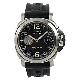 Panerai Luminor Marina PAM00086 44mm Mens Watch