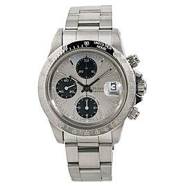 Tudor Oysterdate 79160 40mm Mens Watch
