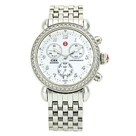 Michele CSX MW03M01A1025 36mm Womens Watch