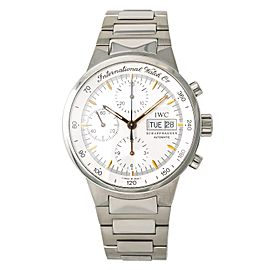 Iwc Gst Split Second IW3767 40mm Mens Watch