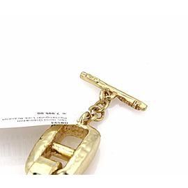 Ippolita Glamazon 18K Yellow Gold Bracelet