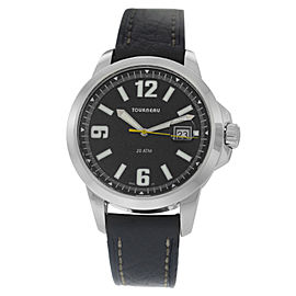 Tourneau Seapearl 715 42mm Mens Watch