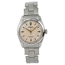 Rolex Oyster Perpetual OYSTER 34mm Mens Watch