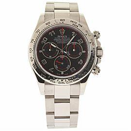 Rolex Daytona 116509 40.0mm Mens Watch