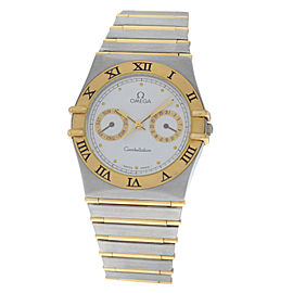 Omega Constellation 396.1070 32mm Mens Watch