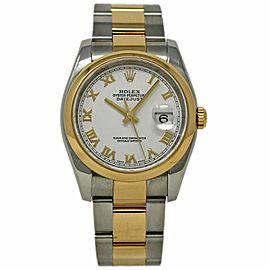 Rolex Datejust 116203 36.0mm Unisex Watch