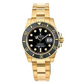 Rolex Submariner 116610LN 40mm Womens Watch
