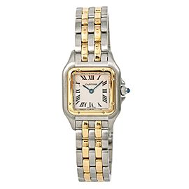 Cartier Panthere 1120 22mm Womens Watch