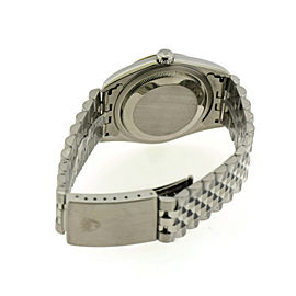 Rolex Datejust 16234 36mm Womens Watch