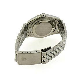 Rolex Datejust 16234 36mm Womens Watch