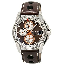 Chopard Mille Miglia 8459 43mm Mens Watch