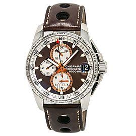 Chopard Mille Miglia 8459 43mm Mens Watch