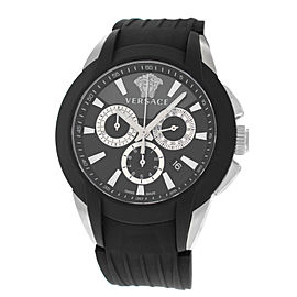 Versace Character M8C99D008 S009 42mm Unisex Watch