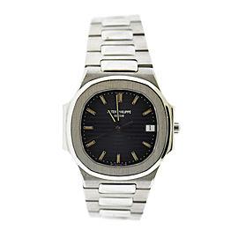 Patek Philippe Nautilus 3900/1 32mm Unisex Watch